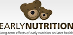 EARLYNUTRITION - Long-term effects of early nutrition on later health